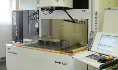 FORM 3000